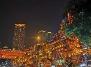 五一出行之重庆旅游攻略2021这才是重庆的正确打开方式!