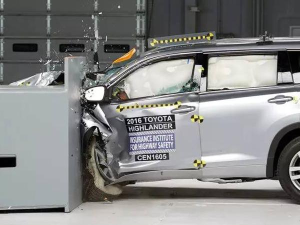 【日系车安全性】日系车安全性能真的差吗