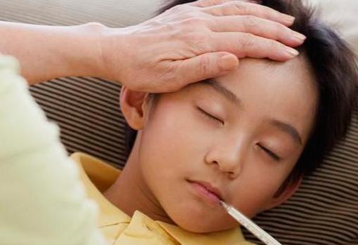 孩子生病服药的这几个误区父母一定要知道