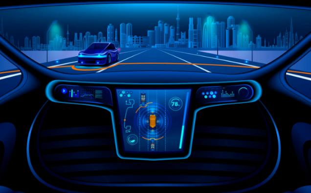 具有自动驾驶功能汽车上路的法律法规我国自动驾驶汽车产业发展势头迅猛
