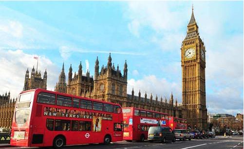 2021年英国留学费用 英国留学费用大概多少钱