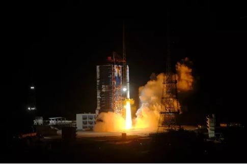 中国成功发射遥感三十号08组卫星!中国的卫星发射中心有哪些?