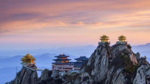 2021夏季河南旅行去哪玩儿?2021夏季最新河南省旅行攻略!
