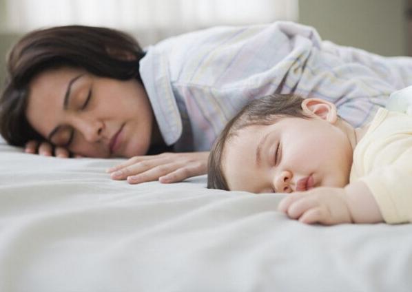 宝宝不按时午睡是怎么回事?宝宝不午睡有哪些危害?