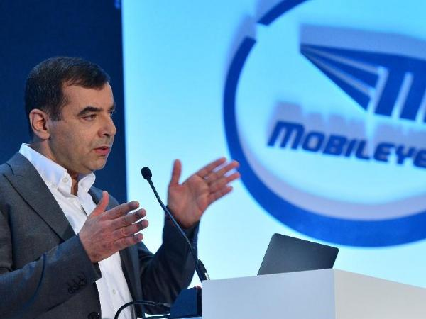 Mobileye推出L4自动驾驶解决方案 Mobileye的L4自动驾驶有多厉害