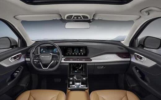 北京x7最新款报价 北京x7汽车图片及报价配置