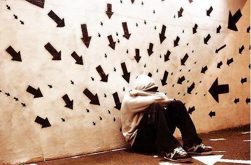为什么现在的孩子会得抑郁症 为什么孩子会得抑郁症?青少年患抑郁症人数显著提高