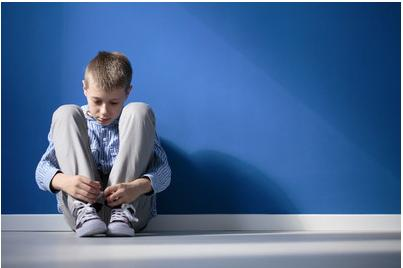 为什么现在的孩子会有抑郁症?孩子患了抑郁症该怎么办?