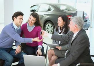 零首付贷款买车 律师有话说:不违法但不可掉以轻心!