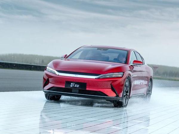 新能源汽车最好的是哪个 2021年新能源汽车新款