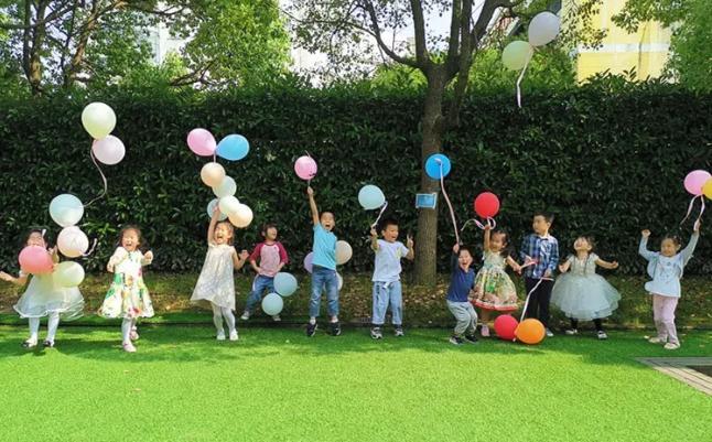 2021年上海市幼儿园入园招生即将开启,快做好准备吧