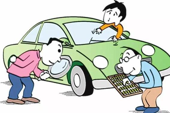 【买汽车零首付】买汽车零首付是什么意思靠谱吗
