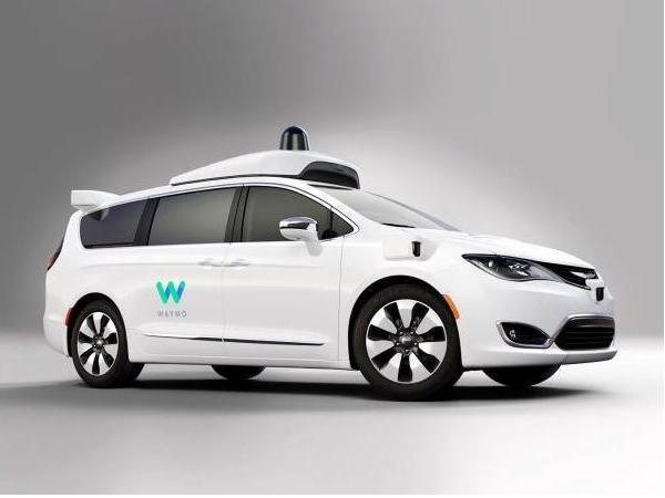 自动驾驶发展现状和趋势 自动驾驶龙头企业有哪些