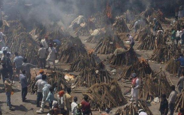 印度死亡病例可能将超百万? 印度死亡病例可能将超百万是怎么回事