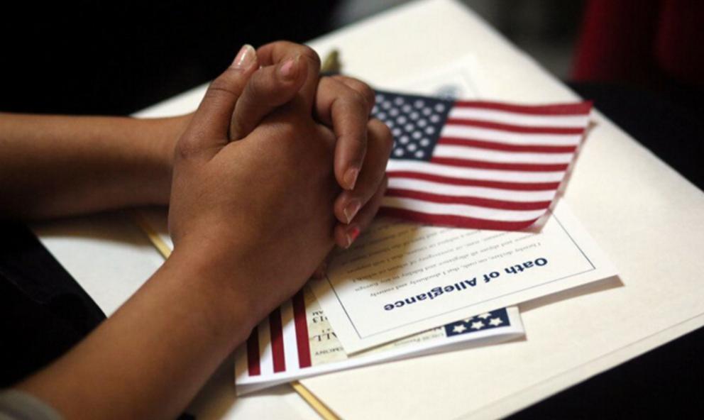 5月美政府将加急处理移民签证,疫情期间这些情况移民申请优先通过!