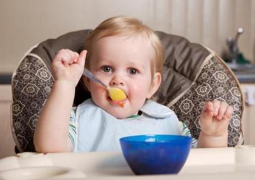 孩子什么饭不能吃 为什么两岁前的孩子不能吃大人饭孩子什么饭不能吃