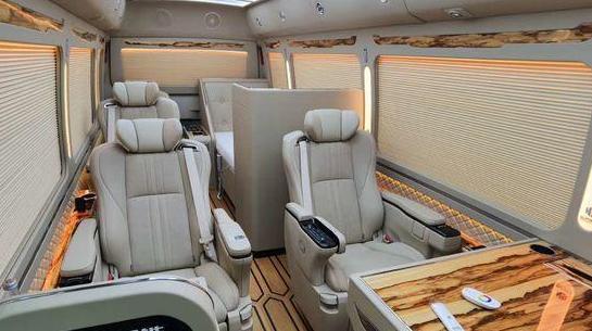 考斯特商务车价格多少 考斯特商务车怎么样质量好吗