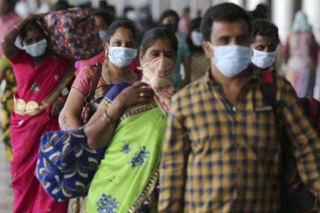 最新富士康印度工厂出现大规模感染,iPhone减产估计达到50%!