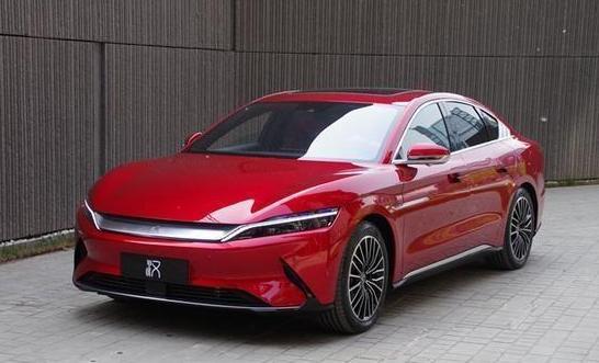 2021比亚迪4月销量情况 市场出售的比亚迪的车多吗
