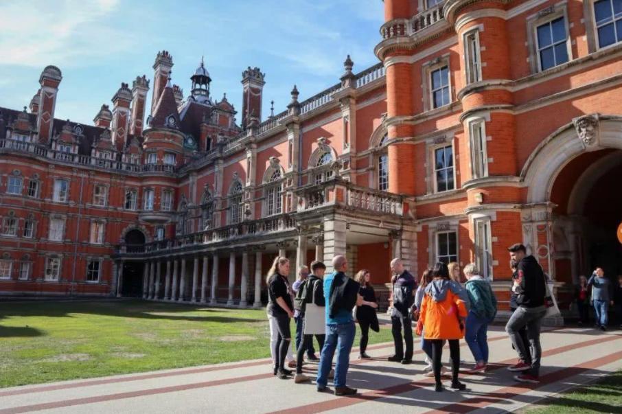 疫情期间英国本土认可度最高的大学有哪些?你知道哪些英国本土认可度高的大学?