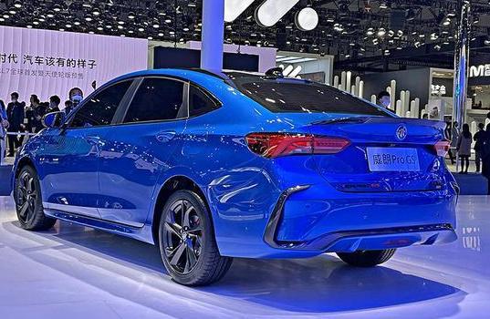 2021款别克威朗什么时候上市 2021款别克威朗共有几款车型?