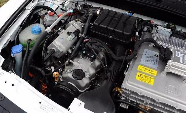 【增程式电动车】增程式电动车是什么意思增程式电动车有什么优势
