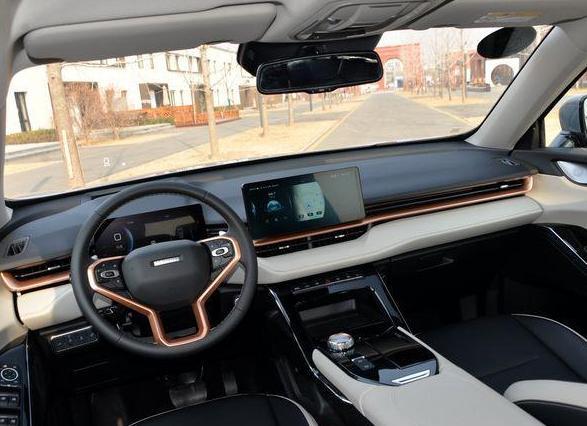 【哈佛h6自动挡】最新哈佛h6自动挡2021款试驾视频