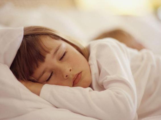 宝宝午睡有哪些特点?宝宝午睡哭闹怎么办?