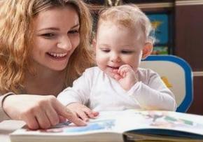 早教到底要不要上?真正能起作用的是平时在日常生活中对孩子的影响