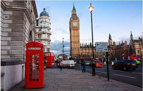 2021最新疫情期间英国留学报告:留学人数激增,有望恢复线下授课!