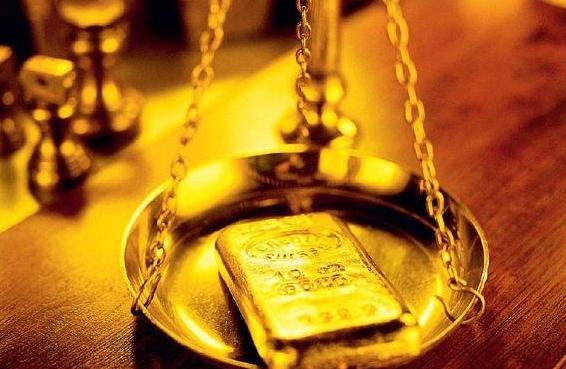 黄金现货走势分析最新消息 最新黄金现货走势分析预测