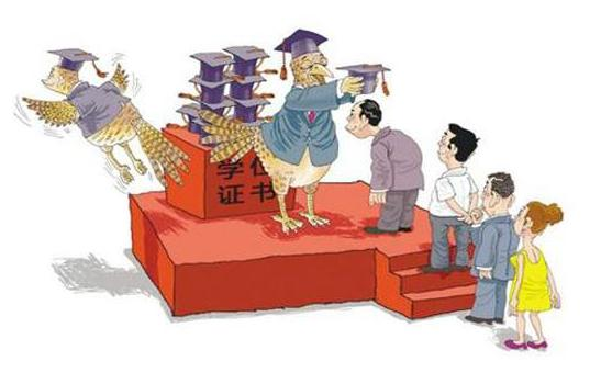 最新河南野鸡大学院校名单 河南野鸡大学有哪几个家长一定要清楚