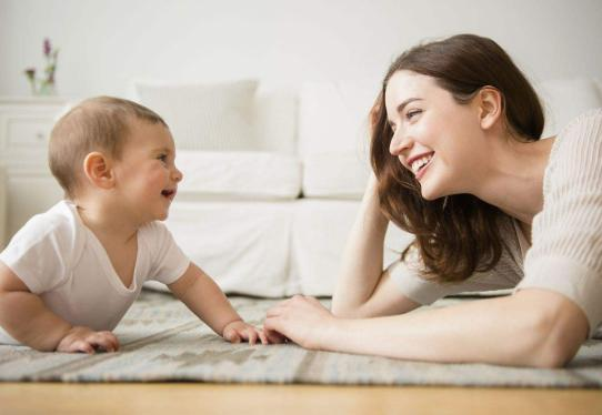为什么有些宝宝说话晚?宝宝说话晚还有口吃?