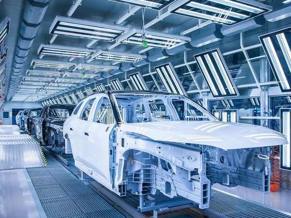 蔚来车身制造技术怎么样 蔚来车身的优缺点和铝合金车身