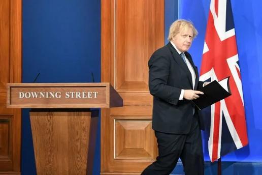鲍里斯发布会官宣:英国将进一步解封,留学生即将返校!