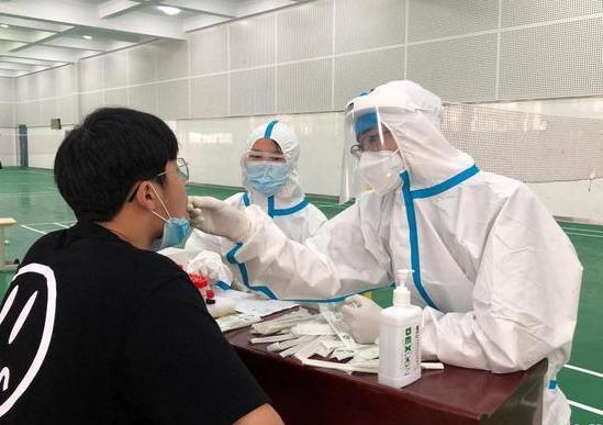 安徽省新增2例确诊均在六安 安徽六安疫情怎么样了