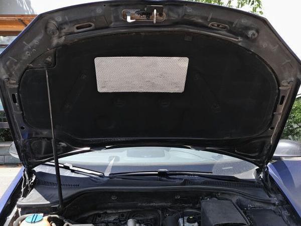 【发动机引擎盖】发动机引擎盖隔音棉有必要安装吗?有用吗?
