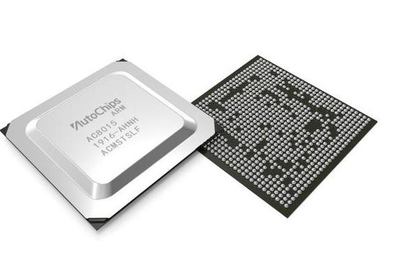 国产汽车芯片企业现状 汽车芯片国产化进程怎么样