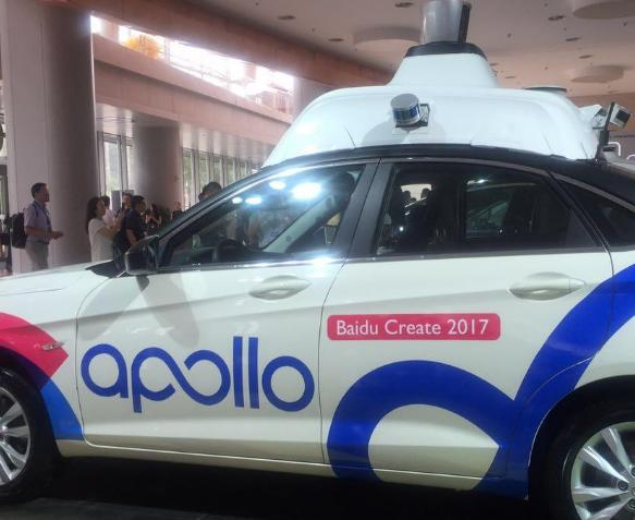 百度apollo自动驾驶平台有多厉害 百度apollo自动驾驶进入领导者行列