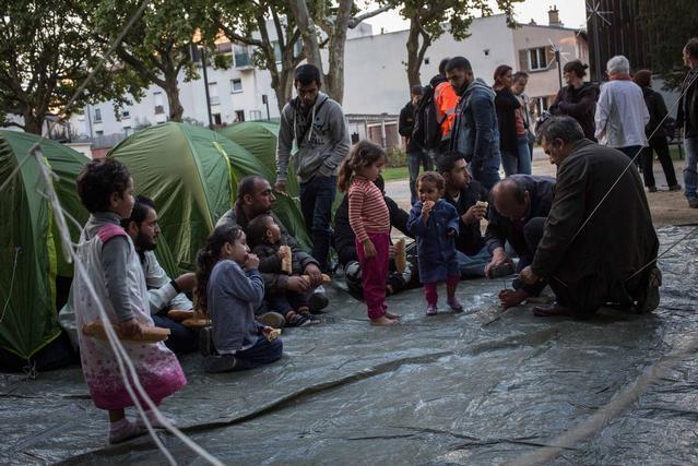 印度难民涌向美国是怎么回事?美国政府准备好应对印度难民的政策了吗?