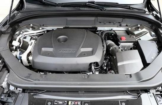 【xc60】2021款沃尔沃xc60油耗