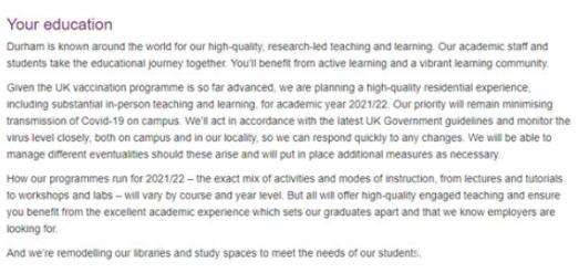 英国留学:英政府宣布学生5月17日起返校(附各院校最新开学安排)