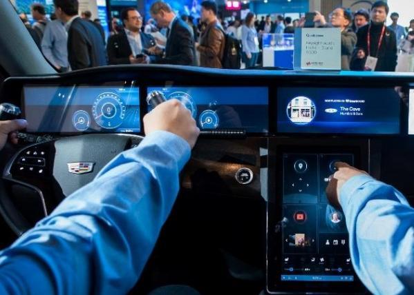 高通智能汽车最新消息 高通智能汽车领域有什么进展