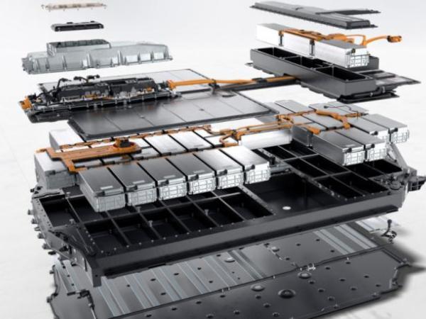 保时捷高性能蓄电池最新消息 保时捷高性能电池厂正在布局