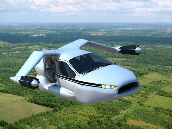 飞行汽车法规是什么 国际上飞行汽法规的发展状态