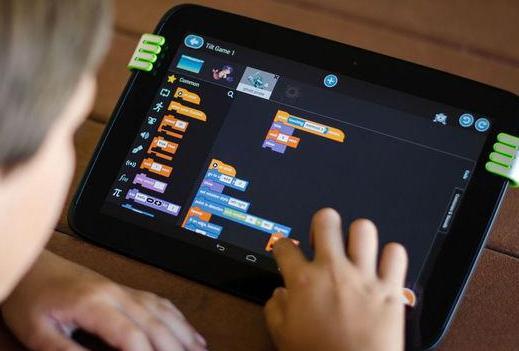 小孩为什么要学习少儿编程 少儿编程对孩子有什么好处