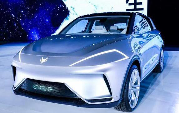 北汽ARCFOX极狐阿尔法S怎么样 北汽极狐阿尔法s自动驾驶级别是多少