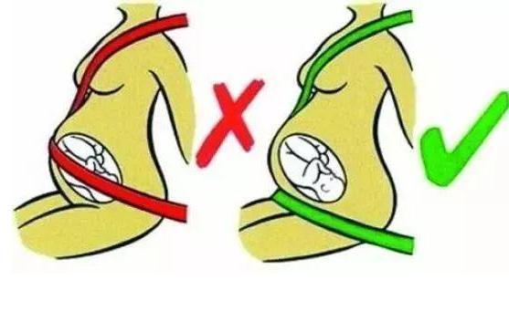 【三点式安全带】三点式安全带的正确使用方法