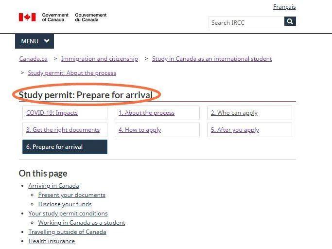 注意了2021疫情期间返校的留学生,入境加拿大需要持有有效体检报告