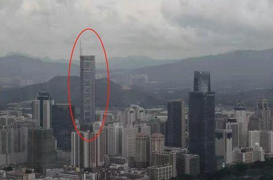 深圳赛格大厦监测数据未现异常 深圳赛格大厦晃动原因暂时不明
